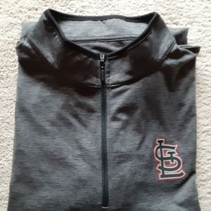 New Under Armour pullover s.XL